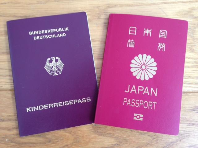 日本とドイツの二重国籍が可能に?!